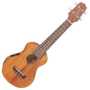 Takamine EGU-S1 Sopránové ukulele Natural vyobraziť