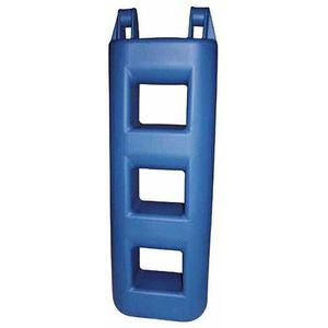 Talamex Fender rebrík 3 modrý vyobraziť