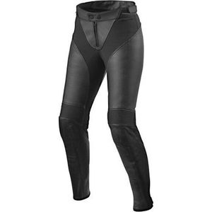 Rev'it! Trousers Luna Ladies Black Standard Lady 40 vyobraziť