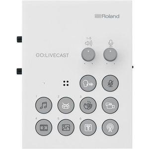 Roland GO: LIVECAST (B-Stock) #926567 vyobraziť