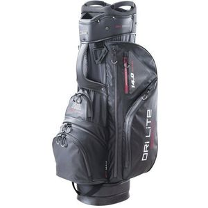 Big Max Dri Lite Sport Cart Bag Black vyobraziť