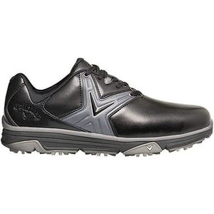 Callaway Chev Comfort Mens Golf Shoes 2020 Black UK 8 vyobraziť