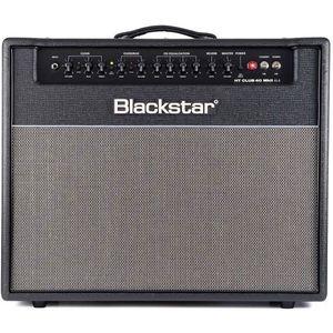 Blackstar HT CLUB 40 Combo MkII 6L6 vyobraziť