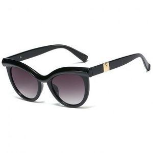 NEOGO Lynne 1 slnečné okuliare, Black / Black vyobraziť