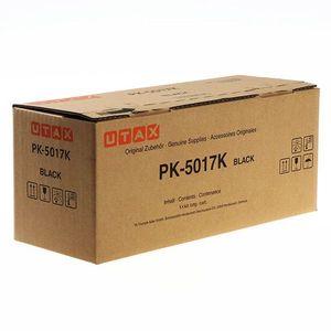UTAX 1T02TV0UT0 - originálny toner, čierny, 8000 strán vyobraziť
