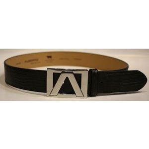 Alberto Belt Black vyobraziť