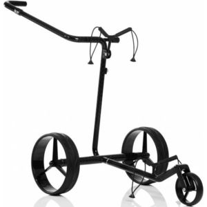 Jucad Carbon Drive 2.0 Electric Golf Trolley vyobraziť
