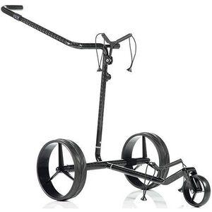 Jucad Carbon Travel Electric Golf Trolley vyobraziť