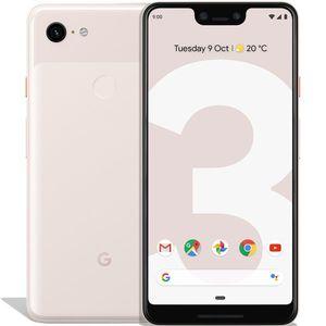 Google Pixel 3 XL 64GB Not Pink EU distribúcia vyobraziť