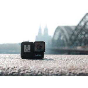 GoPro HERO7 Black Edition EU distribúcia vyobraziť