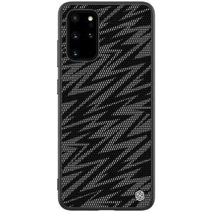 Nillkin Twinkle Zadní Kryt pro Samsung Galaxy S20 Black vyobraziť