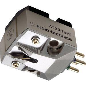 Audio-Technica AT33Sa vyobraziť