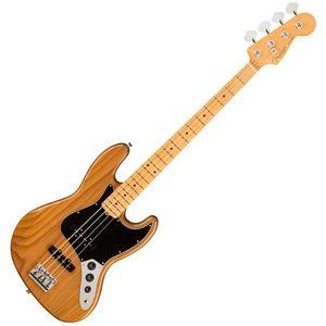 Fender American Pro Jazz Bass MN Natural vyobraziť