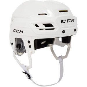 CCM Tacks 310 hokejová prilba biela S vyobraziť