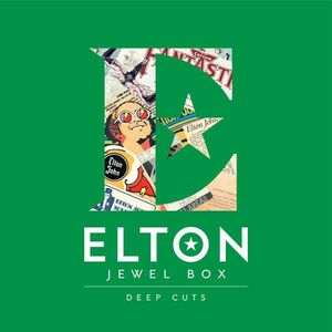 Elton John Jewel Box - Deep Cuts (Box Set) vyobraziť