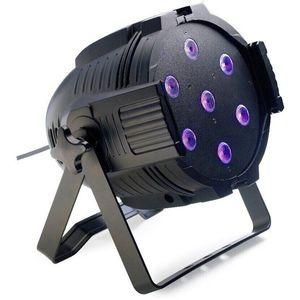 Stagg LED PAR 7x10W QCL RGBW vyobraziť