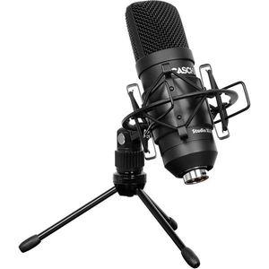 Cascha HH 5050 Studio XLR Condenser Microphone vyobraziť