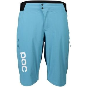 POC Guardian Air Shorts Light Basalt Blue S vyobraziť