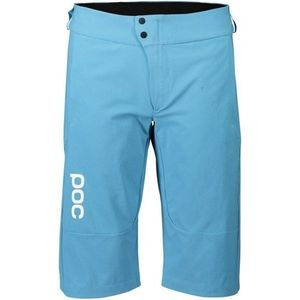 POC Essential MTB Women's Shorts Light Basalt Blue S vyobraziť