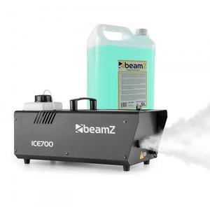 Beamz ICE700, výrobník hmly na ľad, vrátane hmlovej tekutiny, 700 W, 0, 4 l vyobraziť