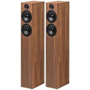 Pro-Ject Speaker Box 15 DS2 Walnut vyobraziť