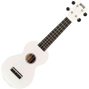 Mahalo MR1 Sopránové ukulele Čierna vyobraziť