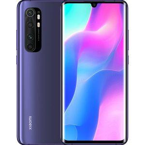 Xiaomi Mi Note 10 Lite 6GB/64GB Nebula Purple EU distribúcia vyobraziť