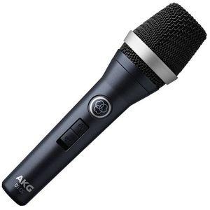 AKG D5CS Vokálny dynamický mikrofón vyobraziť