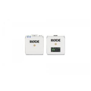 Rode Wireless GO white vyobraziť
