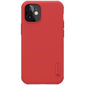 Púzdro Nillkin Super Frosted iPhone 12 mini Red vyobraziť