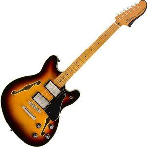 Fender Squier Classic Vibe Starcaster MN 3-Tone Sunburst vyobraziť