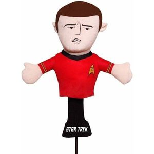 Creative Covers Star Trek - Chief Engineer Scotty Driver Headcover vyobraziť