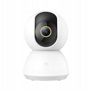Xiaomi Mi 360° Home Security Camera 2K vyobraziť