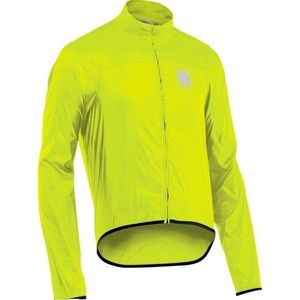 Northwave Breeze 2 Jacket Yellow Fluo S vyobraziť