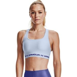 Under Armour Crossback Mid Womens Bra Isotope Blue/Isotope Blue/Regal L vyobraziť