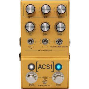 Walrus Audio Mako ACS1 vyobraziť