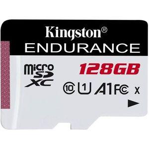 Kingston microSD UHS-I U1 128 GB SDCE/128GB vyobraziť