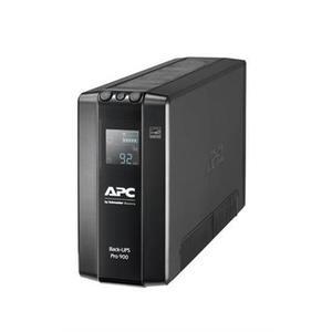 APC Back-UPS Pro 900VA (540W) 6 Outlets AVR LCD Interface BR900MI vyobraziť