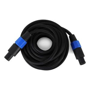 Electronic-Star 10-metrový PA Kábel 2 x 1, 5mm, 2 x speakon s Kn vyobraziť