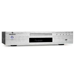 Auna AV2-CD509, MP3 CD prehrávač, USB, MP3 vyobraziť