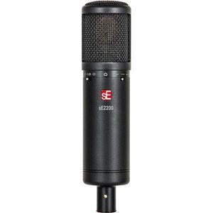 Inštrumentálne mikrofóny vyobraziť