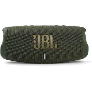 JBL Charge 5 Zelená vyobraziť