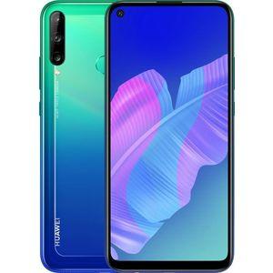 Huawei P40 Lite E 4GB/64GB Dual SIM Aurora Blue EU distribúcia vyobraziť