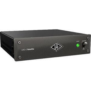 Universal Audio UAD-2 Satellite QUAD Core vyobraziť