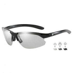 DUBERY Shelton 4 slnečné okuliare, Black / Discoloration vyobraziť