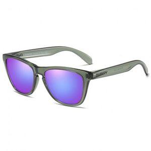 DUBERY Mayfield 7 slnečné okuliare, Grey / Purple vyobraziť