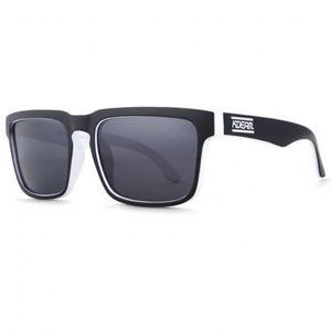 KDEAM Quincy 19 slnečné okuliare, Black / Gray vyobraziť