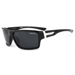 KDEAM Sanford 1 slnečné okuliare, Black / Black vyobraziť
