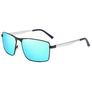 NEOGO Randy 5 slnečné okuliare, Black / Blue vyobraziť