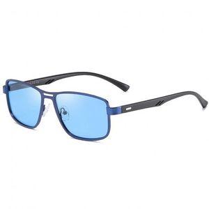 NEOGO Trevor 4 slnečné okuliare, Black / Blue vyobraziť